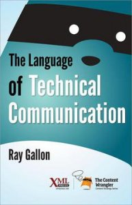 The Language of Technical Communication book cover